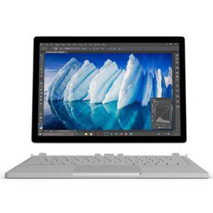 ORDINATEUR 2 EN 1 MICROSOFT Surface Book - 96D-00003 - 13,5