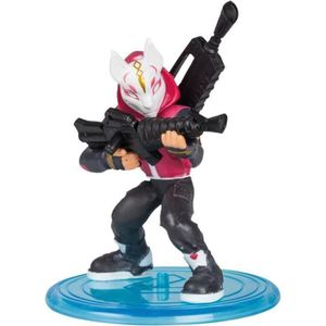 FIGURINE - PERSONNAGE FORTNITE Battle Royale - Figurine 5cm - Drift