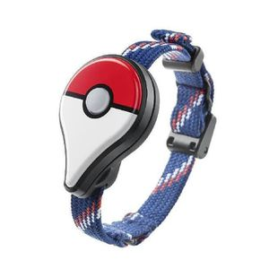 BRACELET MONTRE CONNEC. Bracelet Pokemon GO sans Fil Bluetooth Bracelet We