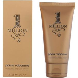 APRÈS-RASAGE Paco Rabanne - 1 MILLION after shave balm 75 ml