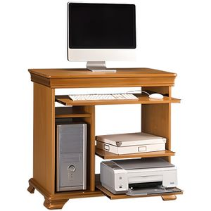 bureau louis philippe achat vente bureau louis. Black Bedroom Furniture Sets. Home Design Ideas