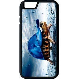 coque apple iphone 6 tortue baseball