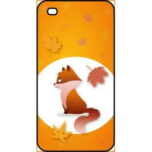 coque iphone 4 renard