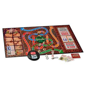 CARTE A COLLECTIONNER Original Game Board Jumanji