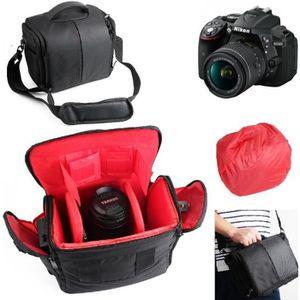 SAC PHOTO Pour Nikon D3500 Sac Sacoche Gadget pour appareil