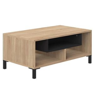 TABLE BASSE FINLANDEK Table basse ODAIBA - Contemporain - Déco