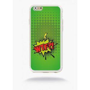 coque wtf iphone 6