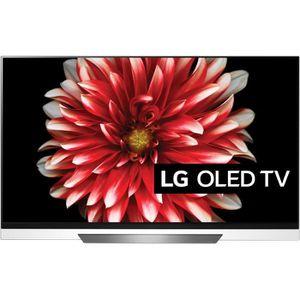 Téléviseur LED LG 65E8 TV OLED 4K UHD - 65