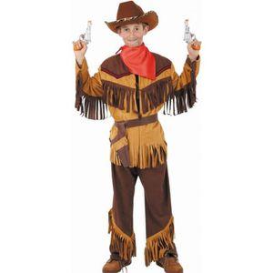 DÉGUISEMENT - PANOPLIE Déguisement Garçon Cowboy