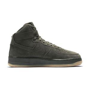 BASKET Chaussures Nike Air Force 1 High LV8 GS