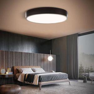 PLAFONNIER NEUFU Plafonnier LED Pour Lampe Vivante Salle de B