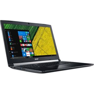 ORDINATEUR PORTABLE Ordinateur Portable - ACER Aspire A517-51(G) - 17,