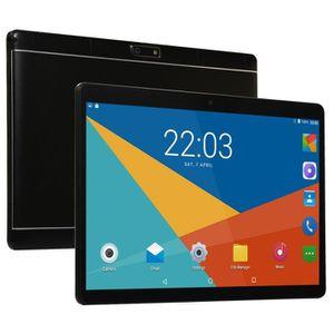 TABLETTE TACTILE 10,1 pouces Tablette Tactile Android 6.0 Quad-core