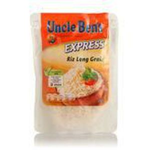RIZ Uncle Ben's Riz long express 250g