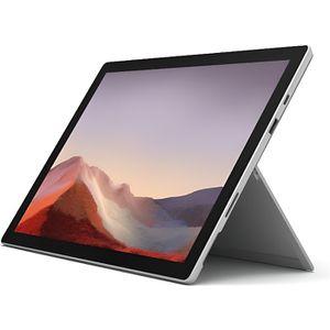 """Top achat PC Portable NOUVEAU Microsoft Surface - Pro 7 - 12.3"""" - Core i5 - RAM 8Go - Stockage 128Go SSD - Platine pas cher"""