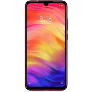 SMARTPHONE XIAOMI Redmi Note 7 128 Go Rouge