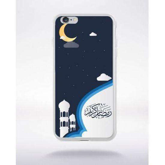 Coque coque oriental maroc compatible iphone 6 transparent ...