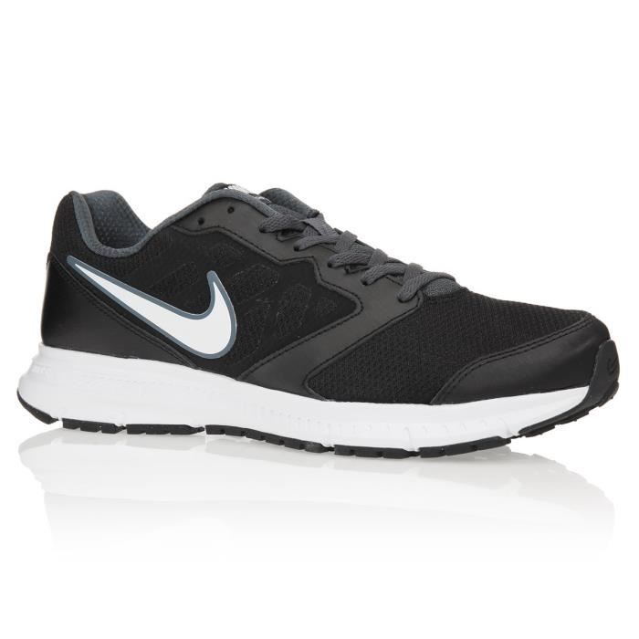 nike baskets chaussures running downshifter 6 homme rng prix pas cher cdiscount. Black Bedroom Furniture Sets. Home Design Ideas