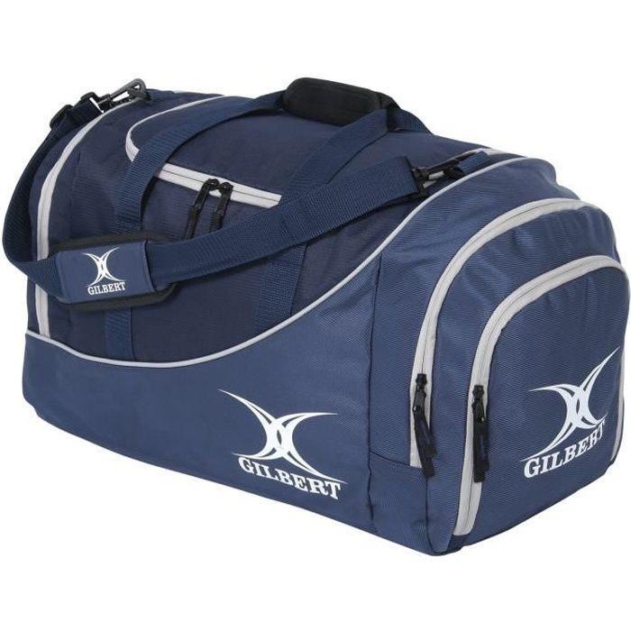 GILBERT Sac Joueur Club V2 - Taille M - Homme - Bleu marine