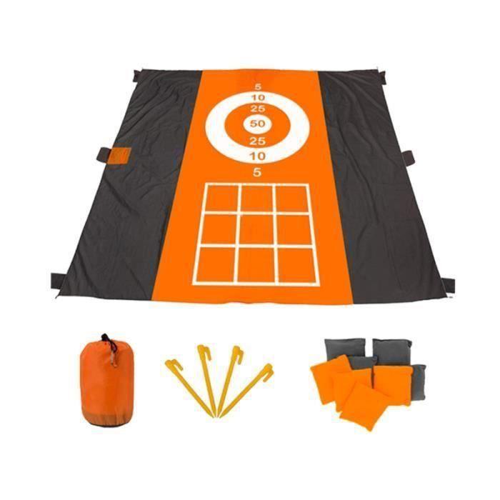 1 Pc Camping tapis de sol étanche multifonction marelle de jeu de de camping pour TAPIS DE SOL - TAPIS DE GYM - TAPIS DE YOGA