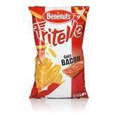 CHEETOS Fritelle bacon - 80 g