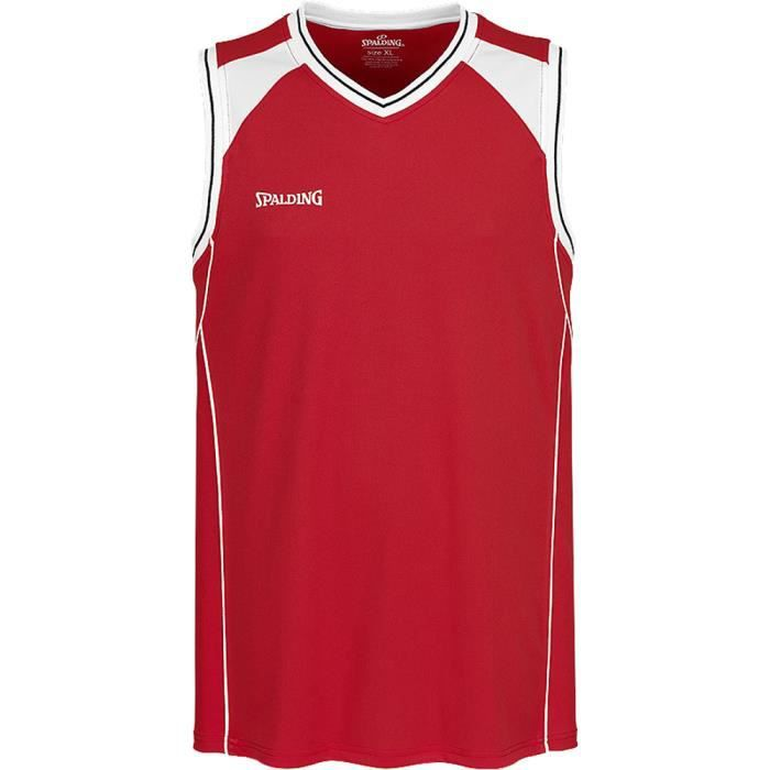 Maillot Spalding Crossover Tank Top