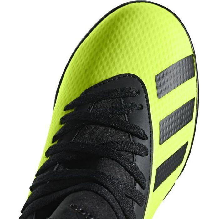 Chaussures de football kid adidas X Tango 18.3 Turf