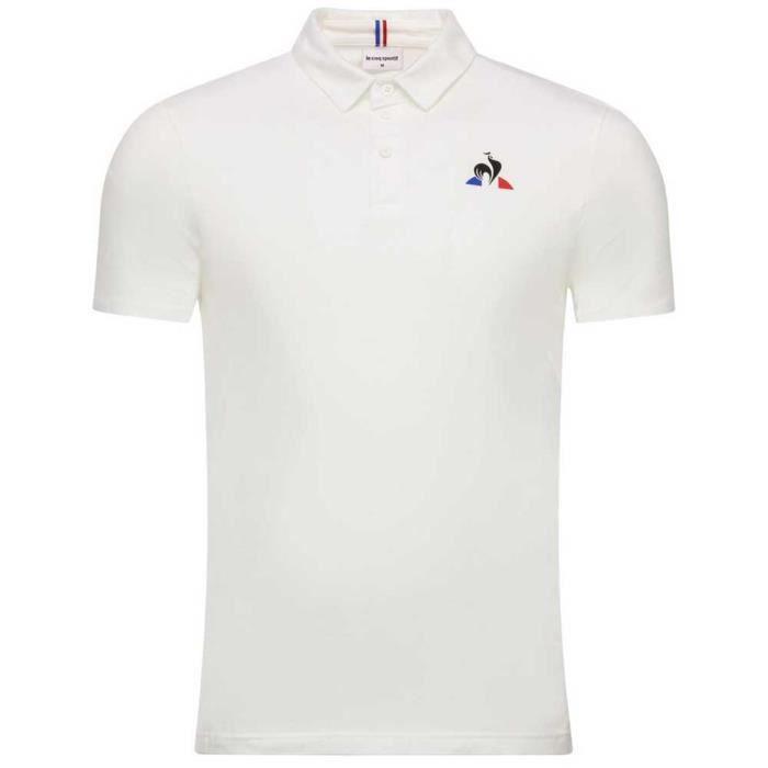Vêtements Homme Polos Le Coq Sportif Tennis Nº4