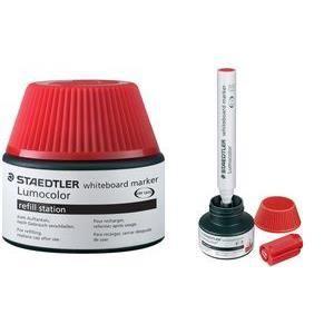 STAEDTLER Lumocolor flacon de recharge 488 51, …
