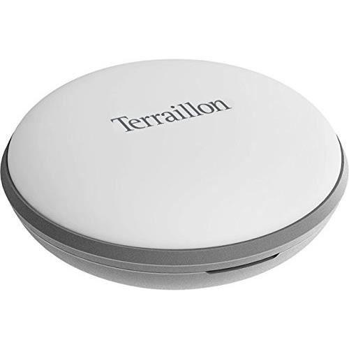 Terraillon Capteur de Sommeil Connecté Analyse et Suivi du Sommeil Mémoire Intégrée Bluetooth Dot 2018