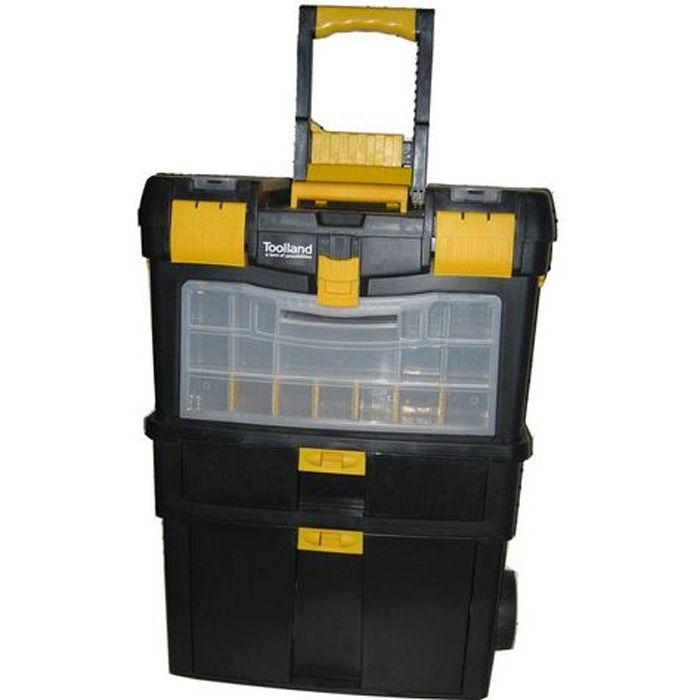 Caisse de rangement outils