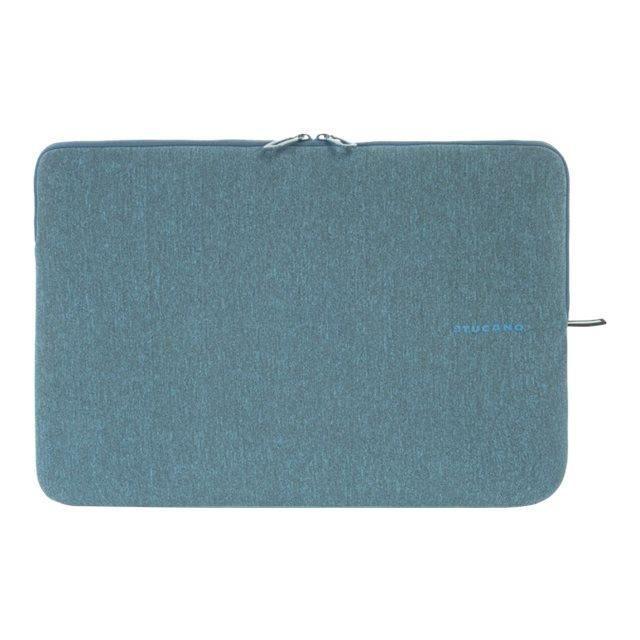 Tucano Second Skin Melange Housse d'ordinateur portable 15.6- bleu ciel
