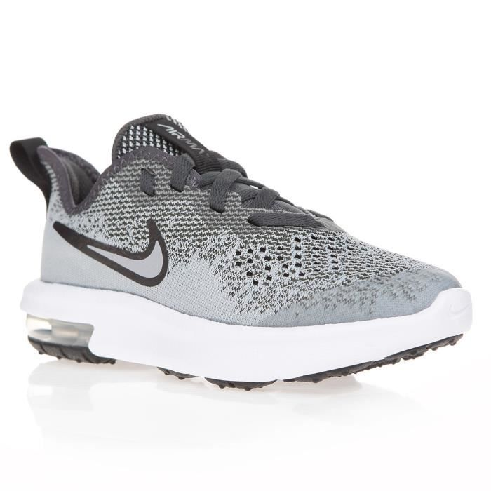 size 40 0e0ca df1ab NIKE Baskets Air Max Sequent 4 - Enfant Garçon - Gris