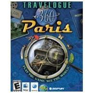 JEU PC Travelogue 360 Paris Mac/CD [import anglais]