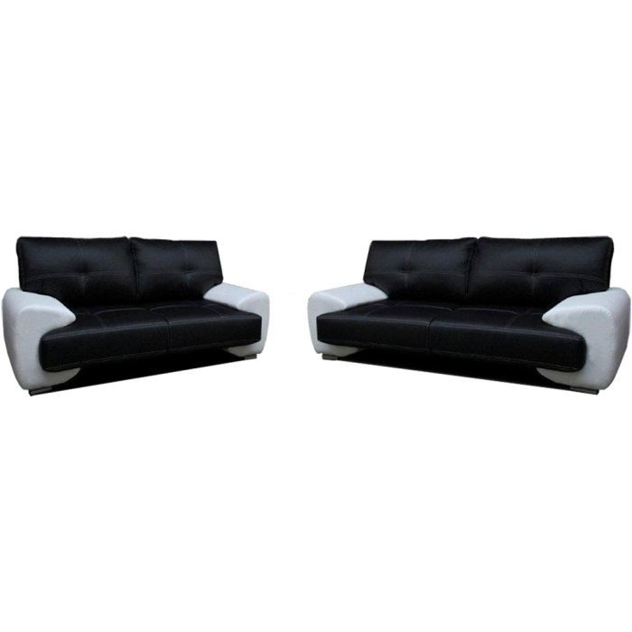 canap s m tis tailles ensemble 3 places 2 places achat vente canap sofa divan. Black Bedroom Furniture Sets. Home Design Ideas
