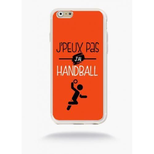 coque iphone 6 handball