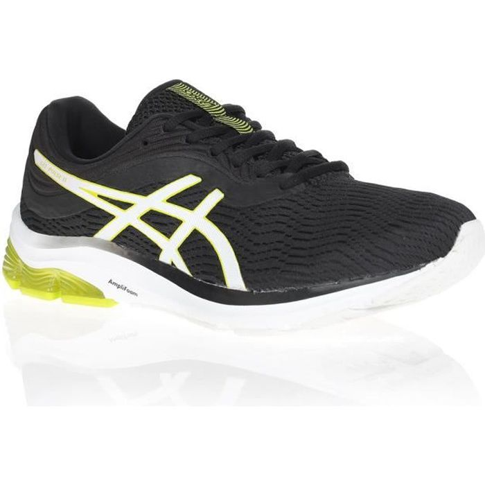 asics homme running gel pulse 11