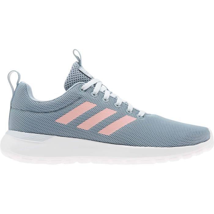 adidas Lite Racer CLN Femmes Chaussures running gris