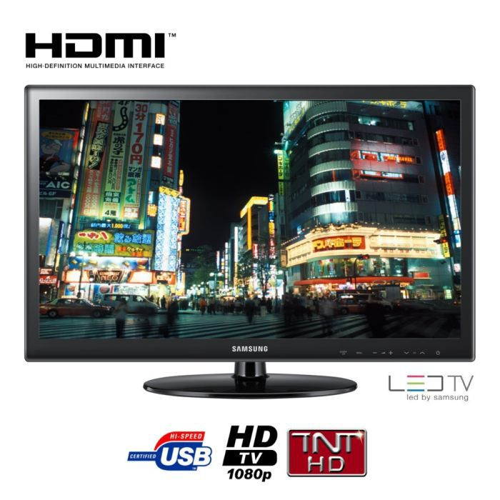 samsung ue39eh5003 tv led achat vente t l viseur led. Black Bedroom Furniture Sets. Home Design Ideas