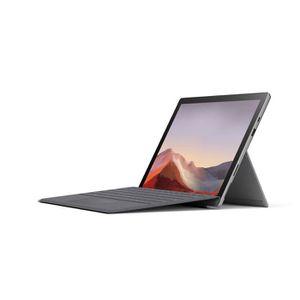 Achat discount PC Portable  NOUVEAU Microsoft Surface - Pro 7 - 12.3