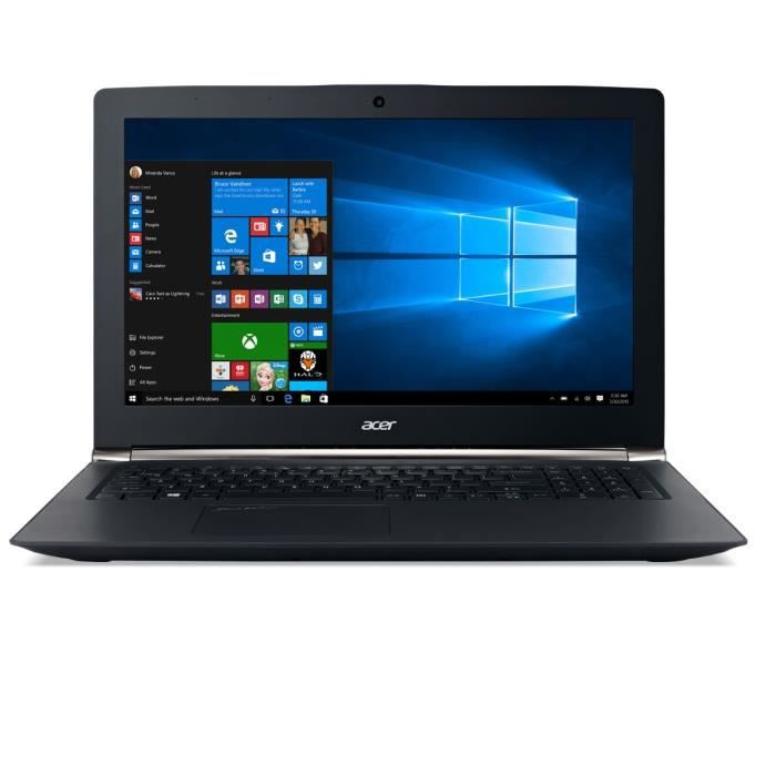 acer pc portable gamer aspire vn7 592g 54ty 15 ordin. Black Bedroom Furniture Sets. Home Design Ideas