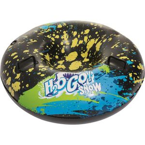 LUGE BESTWAY Luge gonflable FROST BLITZ - Vinyle 0,40 m