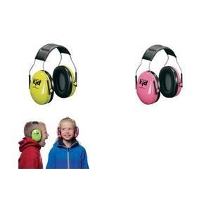 CASQUE - ANTI-BRUIT 3M Peltor kid capsule protection auditive H510,…