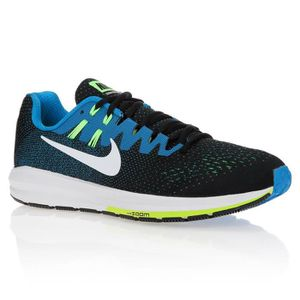 CHAUSSURES DE RUNNING NIKE Chaussures de Running Air Zoom Structure 20 H