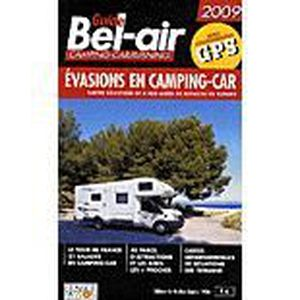 LIVRE TOURISME FRANCE Guide Bel-Air