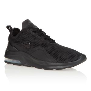 BASKET NIKE Baskets Air Max Motion 2 Homme - Noir