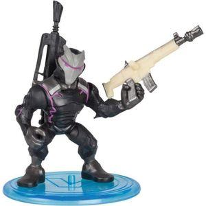 FIGURINE - PERSONNAGE FORTNITE Battle Royale - Figurine 5cm - Omega