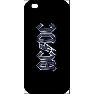 coque acdc iphone 8