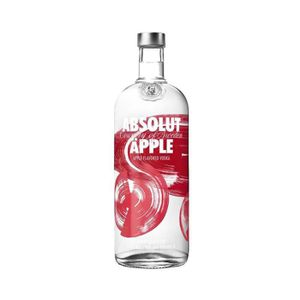 VODKA Absolut Apple 100 cl