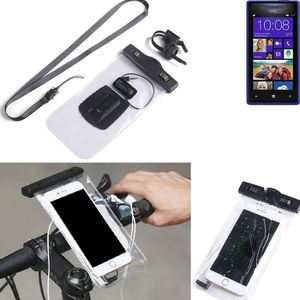 FIXATION - SUPPORT K-S-Trade® pour HTC Windows Phone 8X Support Vélo